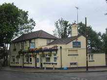 Sittingbourne, The New Inn, Kent © David Anstiss